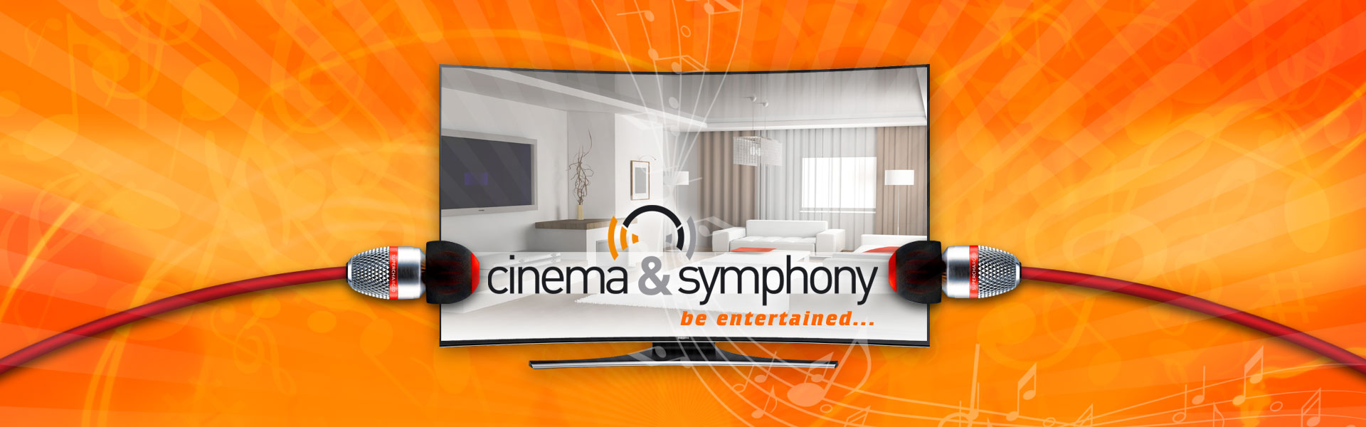 Cinema Symphony Slider