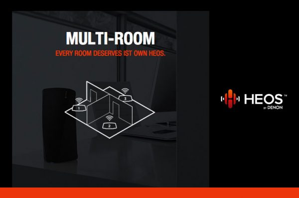 HEOS – Multi-Room